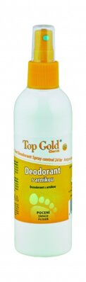Deodorant s arnikou + Tea Tree Oil 150 g