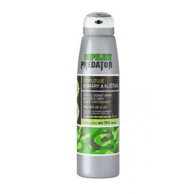 Predator repelent spray 150 ml